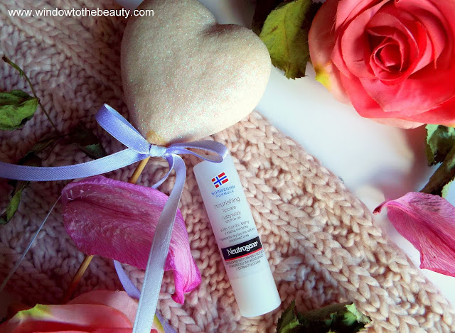 Neutrogena Lip balm review