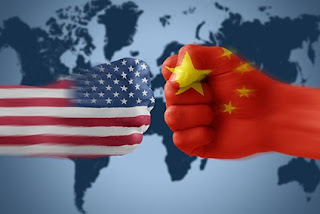 What would happen if China decided to invade America?