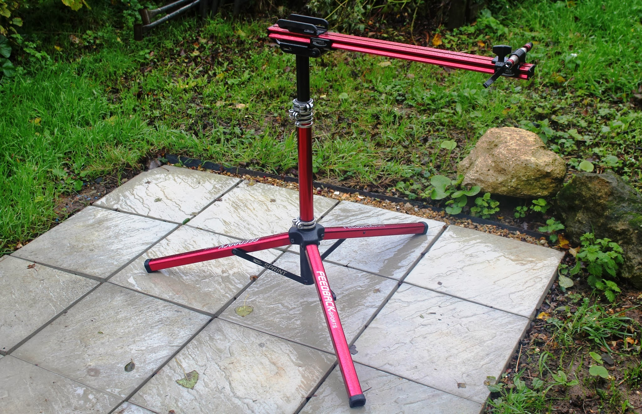 Feedback Sports Sprint Workstand Review