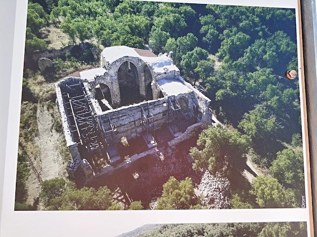 monasterio bonaval