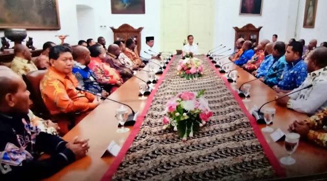 Presiden setujui tes CPNS offline di Papua