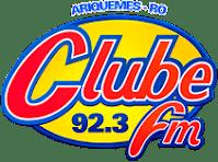 Rádio Clube FM 92,3 de Ariquemes RO
