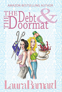 https://www.amazon.com/Debt-Doormat-Laura-Barnard-ebook/dp/B00E4PZY12/ref=la_B00E4WTI26_1_2?s=books&ie=UTF8&qid=1495680383&sr=1-2
