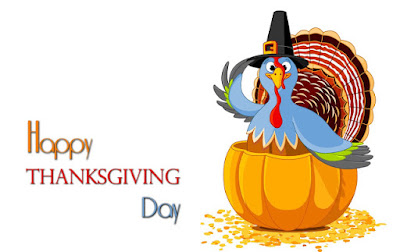 Happy Thanksgiving Day 2016 Quotes, SMS, Images