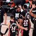NI MIAMI HEAT NA LOS ANGELES LAKERS FAINALI NBA 2020