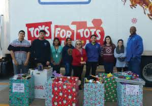 Toys for Tots Can Be Fun for Everyone