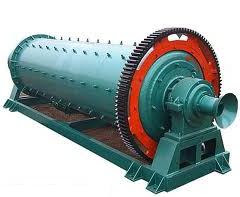 Saving cone ball mill