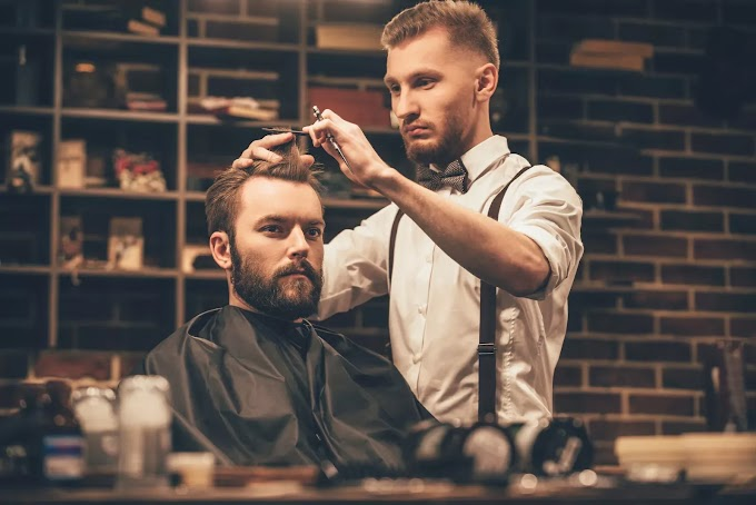 Significance of Quality Products and Services in a Barber Shop