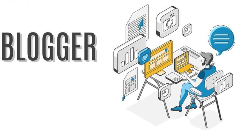 Atualização Blogger 2019- o que está sendo feito