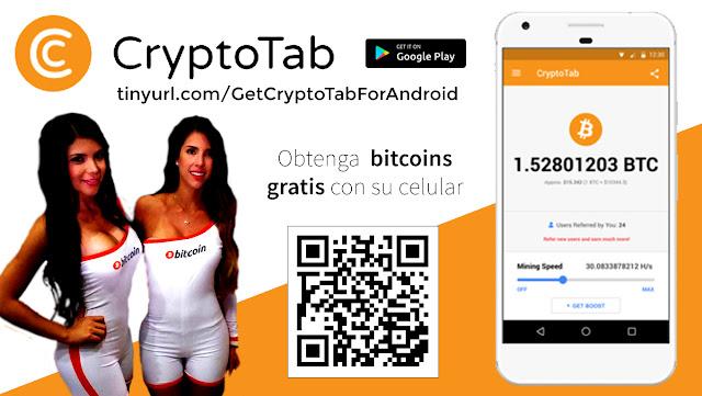 GANAR BITCOINS AUTOMÁTICAMENTE GRATIS AUTOPILOT 2018 Cryptotab