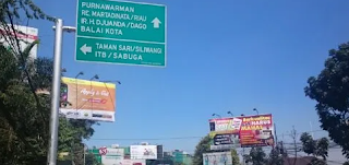 Sejarah Jalan Riau dari Masa ke Masa