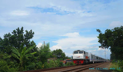 Gambar KLB kirim Trainset 4
