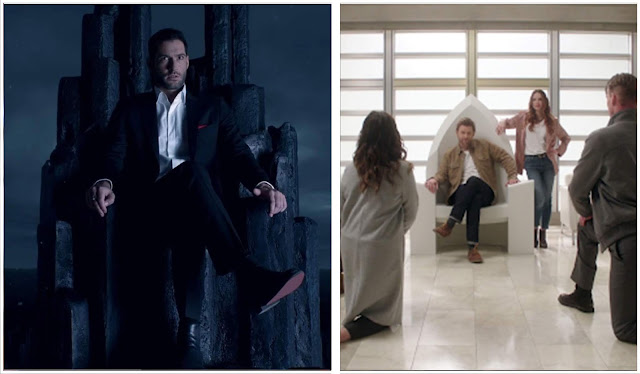 Which Lucifer is More Evil - Lucifer or Supernatural