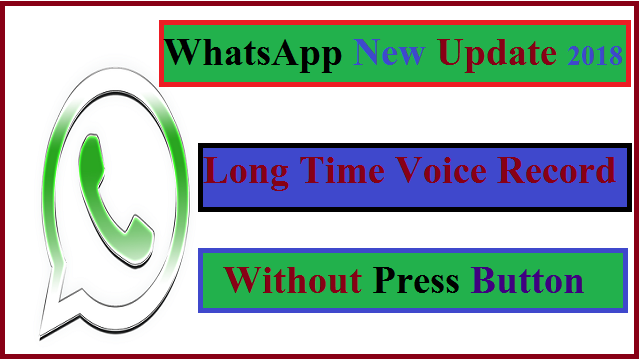 how to send whatsapp message without typing