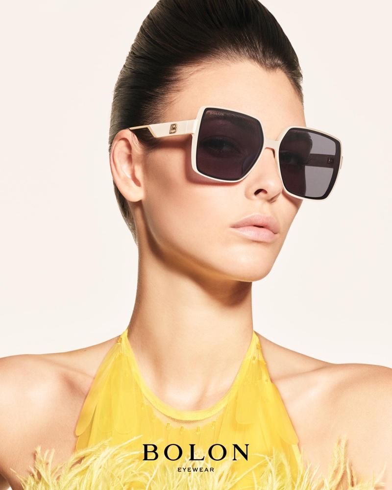 Stella sunglasses from Bolon Eyewear.