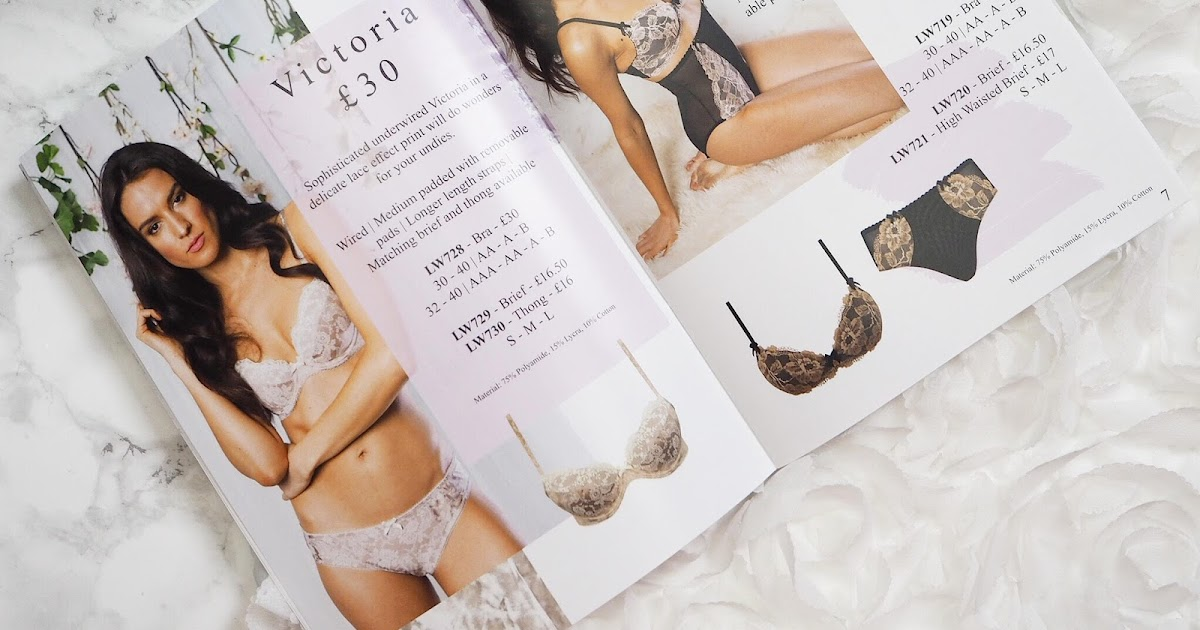 3376f80b4 Lingerie Lovin' with Little Women* | A Dose of Chatter