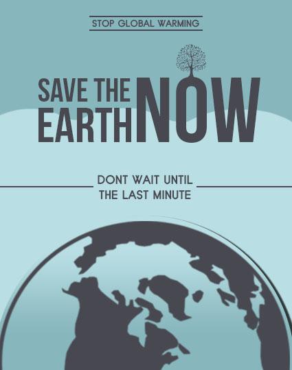 Global Warming Iklan Layanan Masyarakat