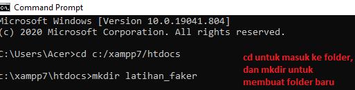cara memasukkan ribuan data di Mysql dan php