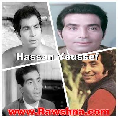 أفضل افلام حسن يوسف على الاطلاق