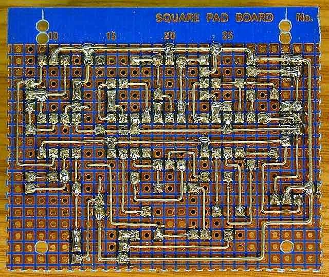 soldering on veroboard rh itielectrical blogspot com