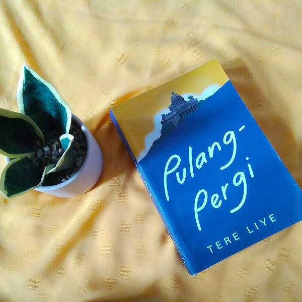 Review Buku: Pulang-Pergi