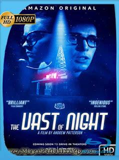 The Vast Of Night [2019] HD [1080p] Latino [GoogleDrive] SilvestreHD