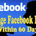 How To Bypass Facebook 60 Days Name Change Limit