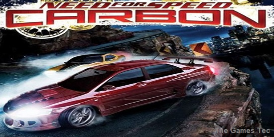 Need for Speed Carbon PC Game