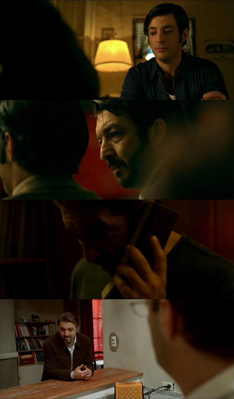 El Secreto de sus Ojos HD 1080p Latino (2009)