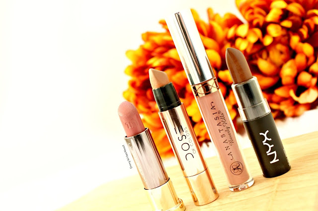 winter lipsticks
