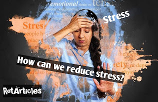 Stress,Stressed Person