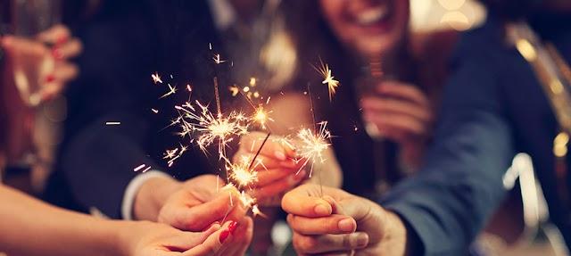 8 نصائح للاحتفال برأس السنة