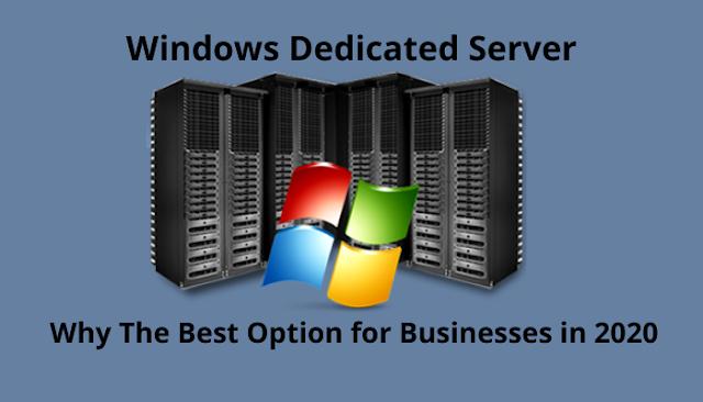 Best Option for Businesses i