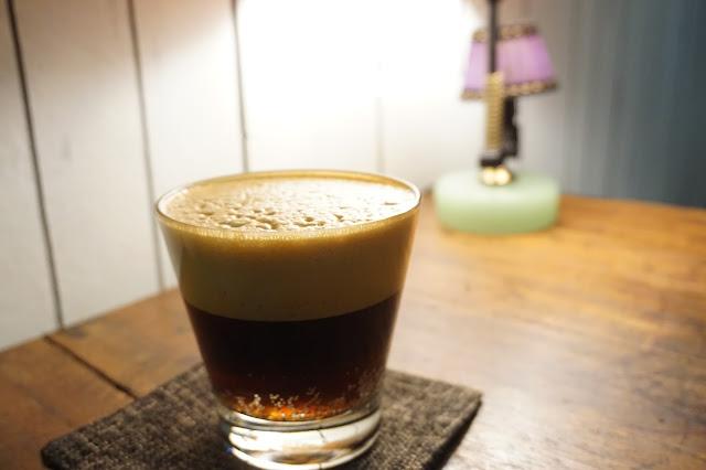 Malacca Cafe Locahouz - Espresso Root Beer