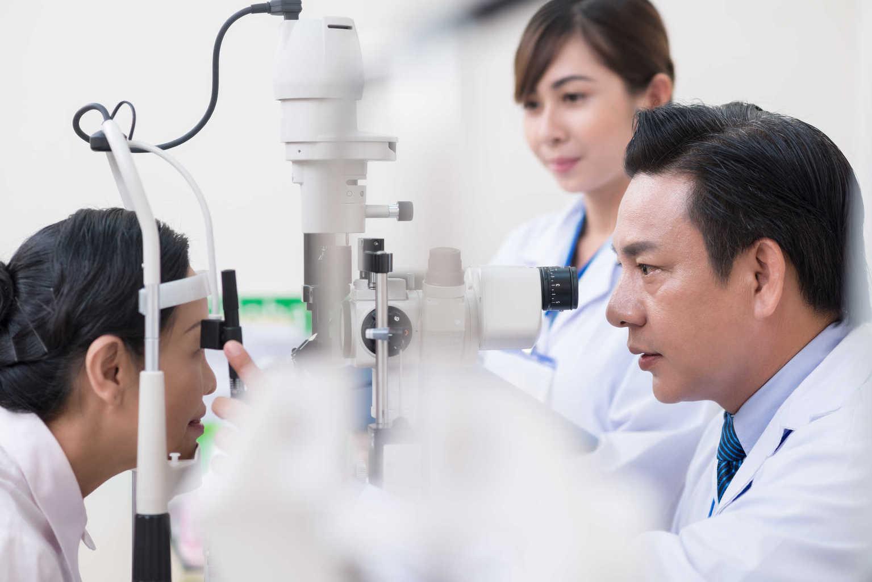 Pencegahan Glaukoma Sejak Dini
