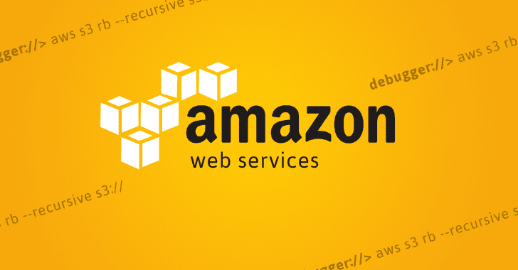 How A Simple Command Typo Took Down Amazon S3 and Big Chunk of the Internet On Tuesday