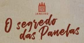 Cadastrar Promoção Clube do Malte O Segredo das Panelas - Viagem Peru