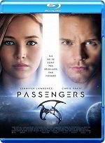Passengers 2016 BRRip BluRay 720p 1080p