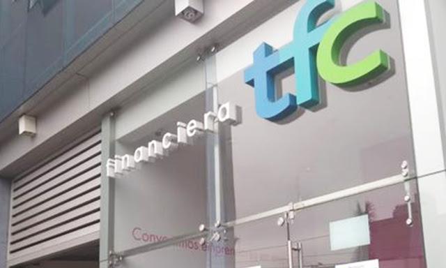 SBS interviene y cierra Financiera TFC