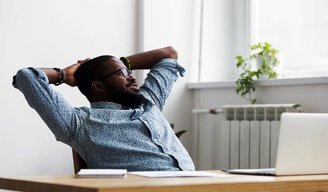 tips bekerja di rumah, Membuat timesheet terlalu mepet