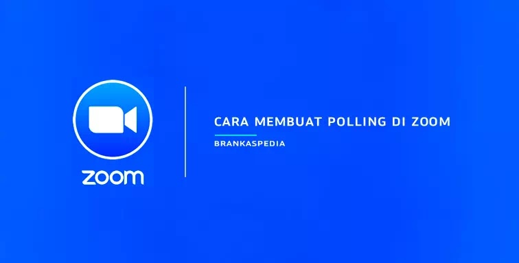 cara membuat polling di zoom meeting