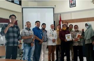 Bupati Zahir Jalin Kerjasama Dengan BPTP Sumut Majukan Pertanian Di Batubara
