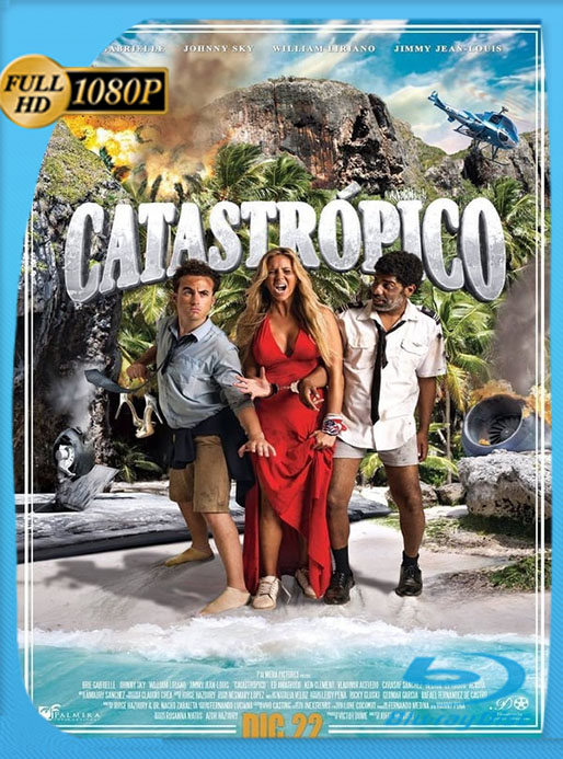 Catastrópico (2017) Latino HD WEB-DL 1080p [Google Drive] Tomyly