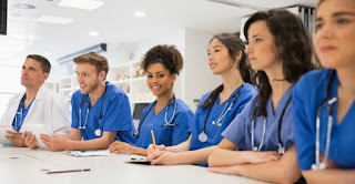 Applying for American College of Surgeons International Guest Scholarships 2019