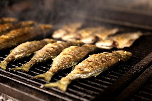 Hangi balık nasıl pişirilir? hamsi tava mı ızgara mı buğulama mı daha güzel olur? palamut nasıl pişirilmeli istavrit en güzel nasıl olur? çinekop nasıl yapılmalı? tavada hangi balıklar, ızgarada hangi balıklar fırında yapılır?