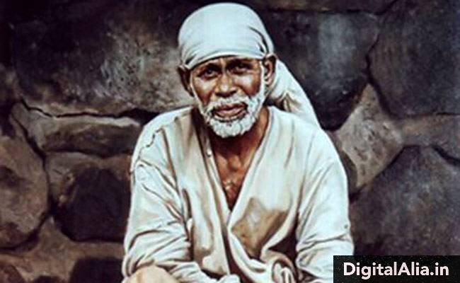 Sai Baba Images Hd 1080p For Mobile Free Download ✓ Land