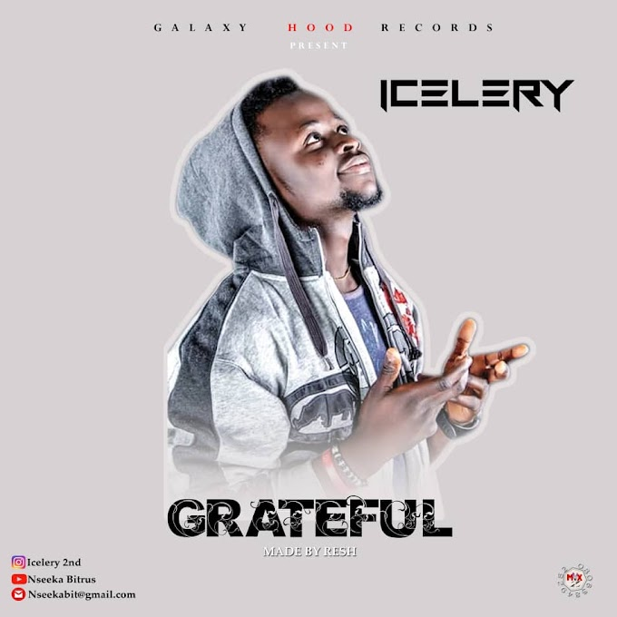 DOWNLOAD MP3: Icelery - Grateful (Made By Resh)