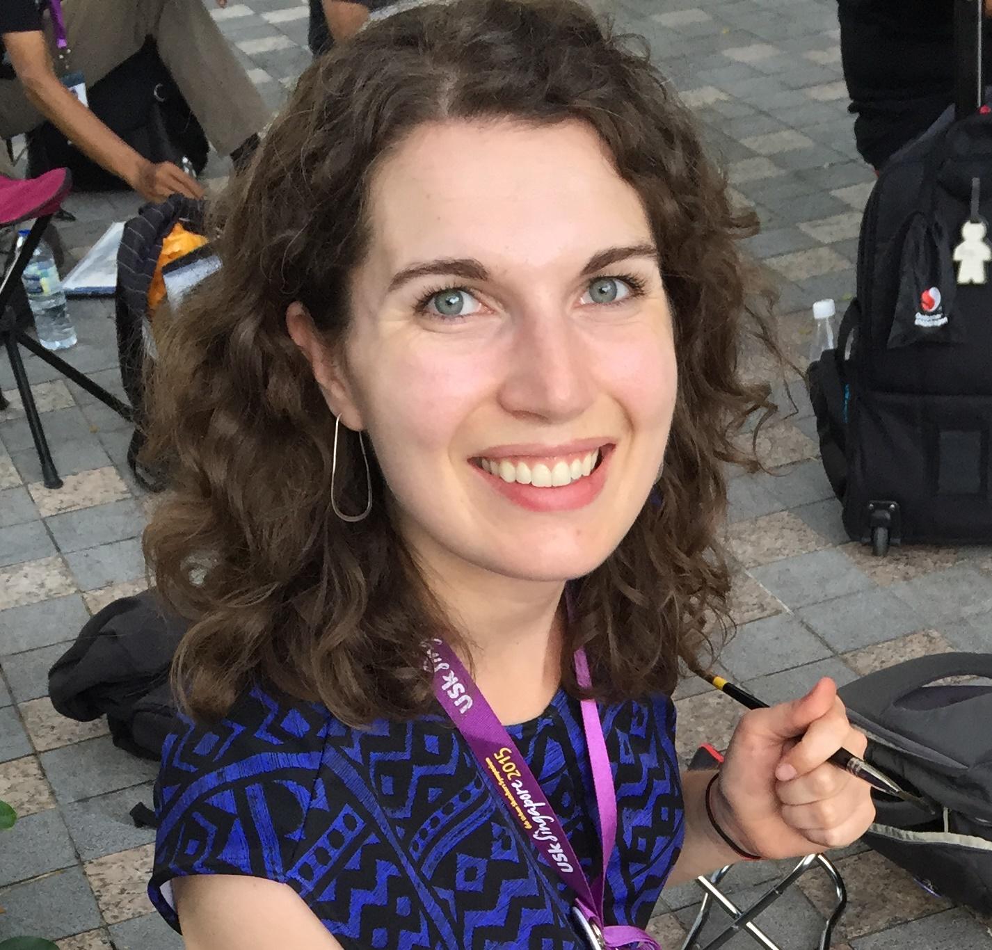 Ferney SD Middle Eastern Single Women