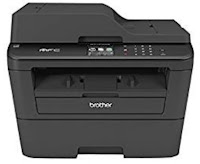 Brother MFCL2720DW Monochrome Laser Printer Driver, Manual And Setup