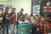 Pemuda Pancasila  PAC Tambora, Adakan Buka Puasa Bersama Dengan Pengurus Dan 11 Ranting Yang Ada di Tambora